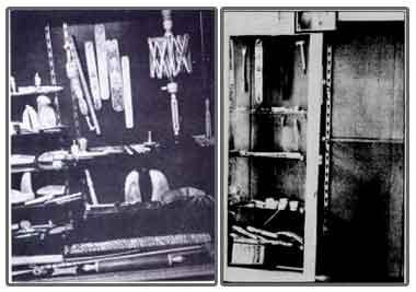 HSOY Scrimshae Cases