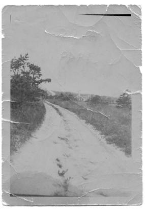 Bray Farm Road North, 1949