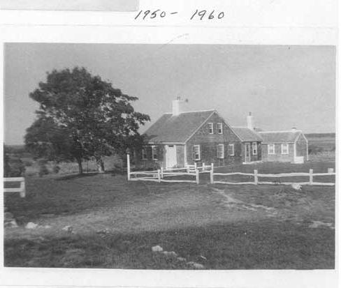 Farmhouse Williams ownership