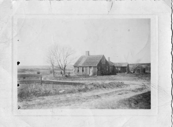 Farmhouse, unknown date